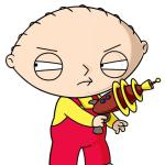Stewie From Family Guy