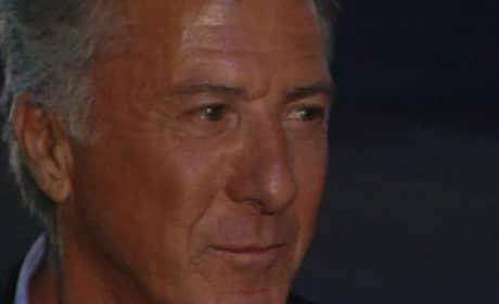 Dustin Hoffman Reveals Cancer Battle