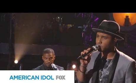 American Idol Season Finale Performances