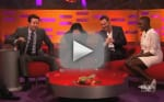 Mark Wahlberg: Drunk on the Graham Norton Show