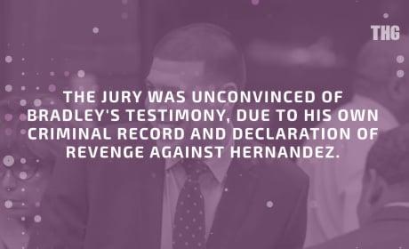 Aaron Hernandez: Acquitted in Double Murder Case