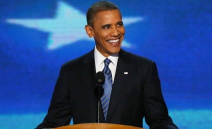 Obama Wins Reelection, Celebrities Explode on Twitter