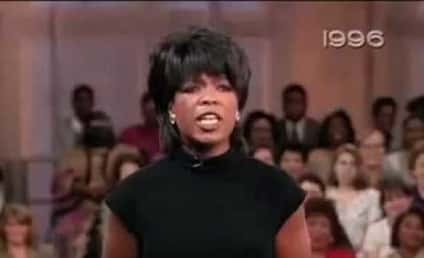 Oprah Screaming Celebrity Names: Her Greatest Hits