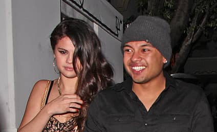 Selena Gomez Mystery Man: Revealed, Harmless