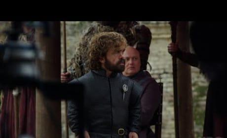 Game of Thrones Season 7 Finale Behind the Scenes