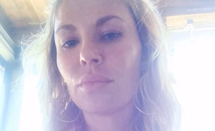 Brandi Glanville: No Makeup, Still Gorgeous!