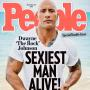 People Magazine's Sexiest Men Alive: A Handsome History