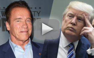 Arnold Schwarzenegger Destroys Donald Trump, Makes POTUS an Offer He'll Definitely Refuse