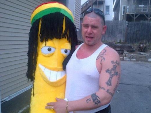 Carnival Guy