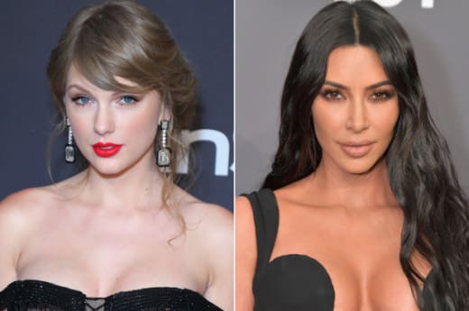 Todrick Hall To Kim Kardashian Stfu About Taylor Swift Go Make Another Sex Tape The Hollywood Gossip