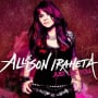 Allison Iraheta Album Cover
