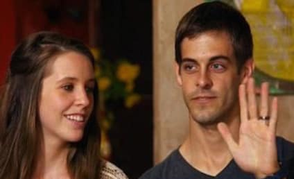Jill Duggar: Did She Just Confirm That Derick Dillard Is Cheating?!