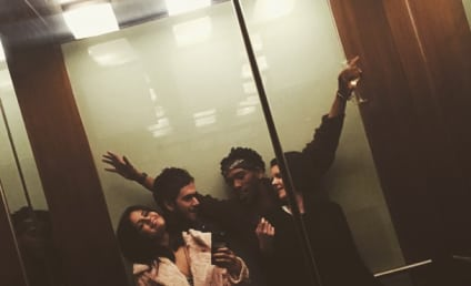 Zedd Cradles Selena Gomez in New Instagram Photo, Fuels Dating Rumors