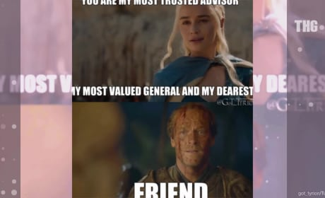Game of Thrones Memes: These Are Great!