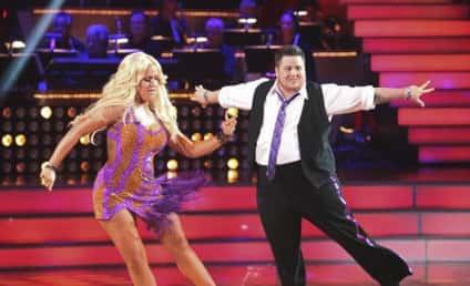 Lacey Schwimmer and Jared Murillo Think They Can Dance