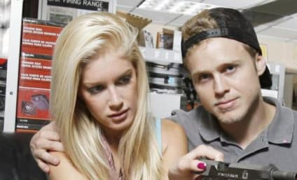 Heidi Montag Packs Heat, Covets Transformers Role