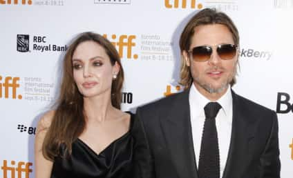 Brad Pitt: Boozy Behavior That Led to Angelina Jolie Split Revealed?