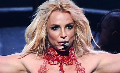 Britney Spears: Headed For Another Breakdown?