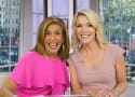 Megyn Kelly vs. Hoda Kotb Feud Heats Up at NBC!