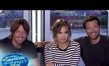American Idol Season 13: First Look!