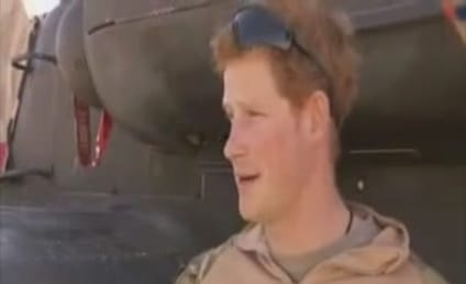 Kate Middleton Irked at Prince Harry For Suggesting Prince William Go to War Too?