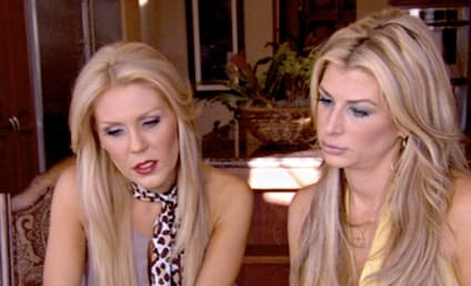 The Real Housewives of Orange County Recap: Viva Las Vegas!