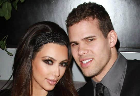Kris and Kim Picture