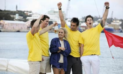 The Bachelorette Recap: Wind in Her Sails