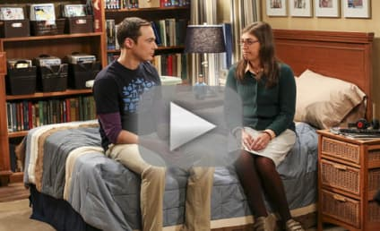 Watch The Big Bang Theory Online: Check Out Season 10 Episode 4
