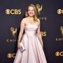 Elisabeth Moss at 2017 Emmys