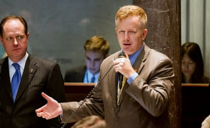 "Stacey Campfield Won't Apologize for Pressure Cooker Photo, Slams ""Tasteless"" Gun Control Efforts"