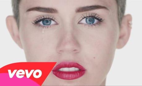 Miley Cyrus on VEVO