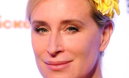 Bethenny Frankel and Sonja Morgan Battle On Blogs
