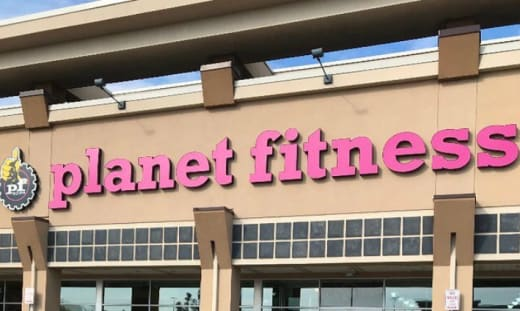 Planet Fitness 02