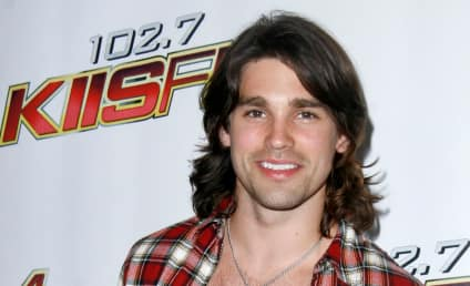 Justin Gaston to Appear on New Reality Show
