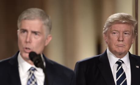Neil Gorsuch: Who is Donald Trump's Supreme Court Nominee?