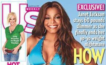 Janet Jackson Sets US Weekly Sales Record