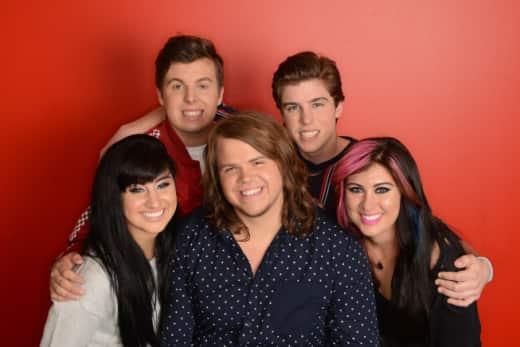 American Idol Five