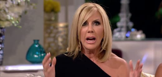 Vicki Gunvalson Goes On The Offensive