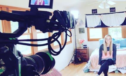 Mackenzie McKee: MTV Is FINALLY Letting Me Tell My Story!