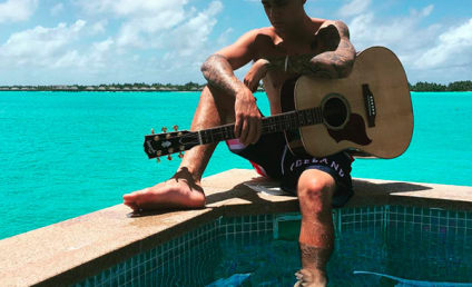 Justin Bieber: Sort of Cool with Nude Photos ... Because Junk is MASSIVE!