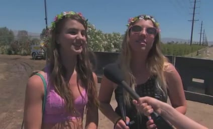 Jimmy Kimmel Asks Coachella Attendees About Bands That Do Not Exist