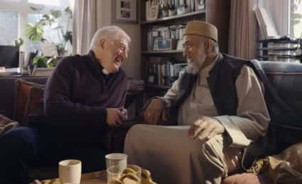Amazon Responds to Anti-Muslim Rhetoric With Perfect Holiday Commercial