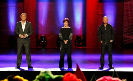 America's Got Talent Review: Vegas Week!