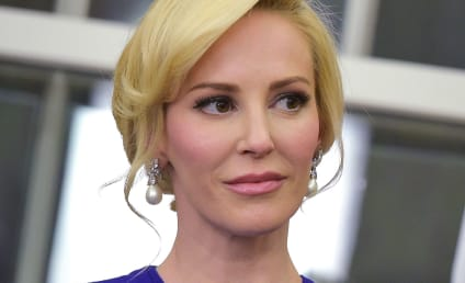 Louise Linton Apologizes For Being Awful, Remains Adorably Out of Touch