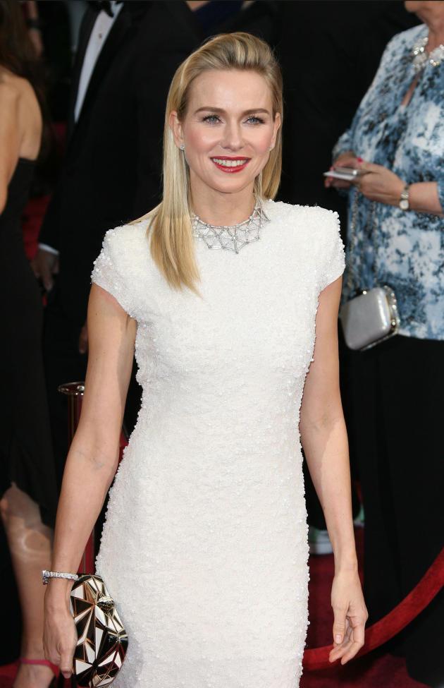 Naomi Watts at the Oscars