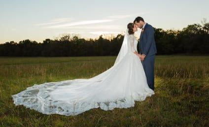 Jinger Duggar & Jeremy Vuolo Celebrate First Wedding Anniversary on Instagram!