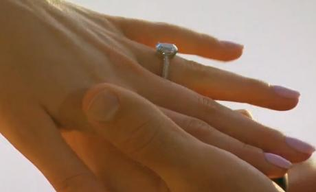 Bachelorette Ring Jordan Rodgers