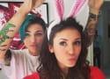 Nina Dobrev & Ruby Rose: New Couple Alert??