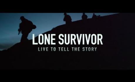 Lone Survivor Trailer